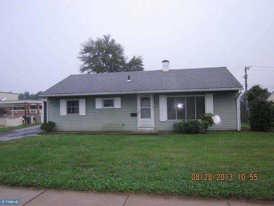 420 Trenton Rd, Fairless Hills, PA 19030