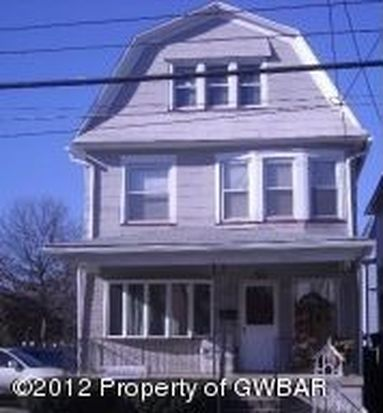 465 Carey Ave, Wilkes Barre, PA 18702