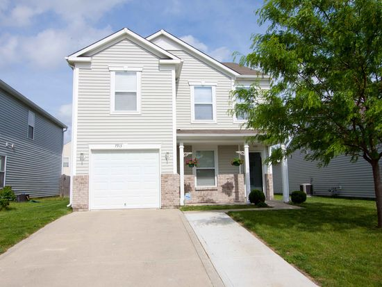 7913 Liberty School Ln, Camby, IN 46113