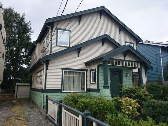 8309 California Ave SW, Seattle, WA 98136
