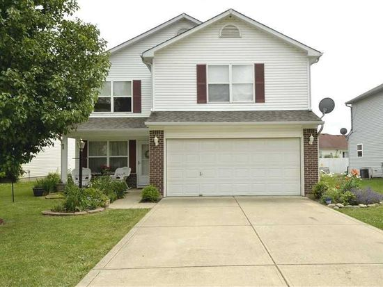 11113 Waterfield Ln, Indianapolis, IN 46235