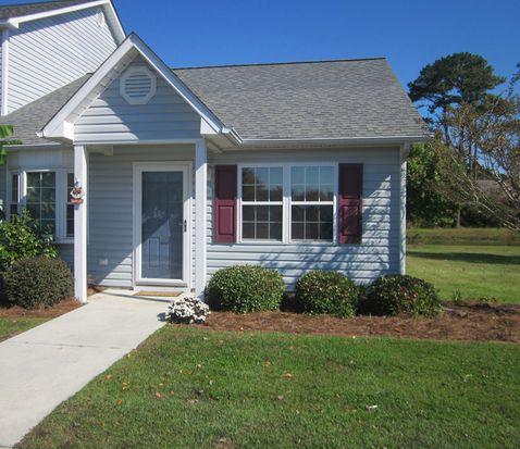 1201 Courtyard E, Beaufort, NC 28516