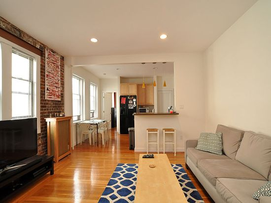 1872 Commonwealth Ave APT 11, Boston, MA 02135