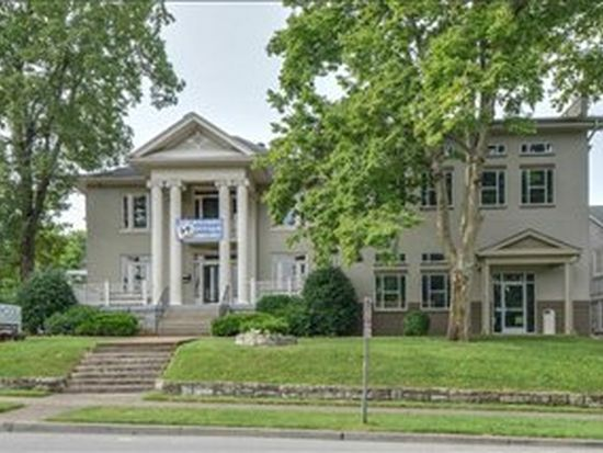 2001 Blair Blvd, Nashville, TN 37212