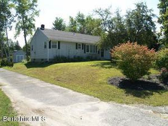 164 Doreen St, Pittsfield, MA 01201