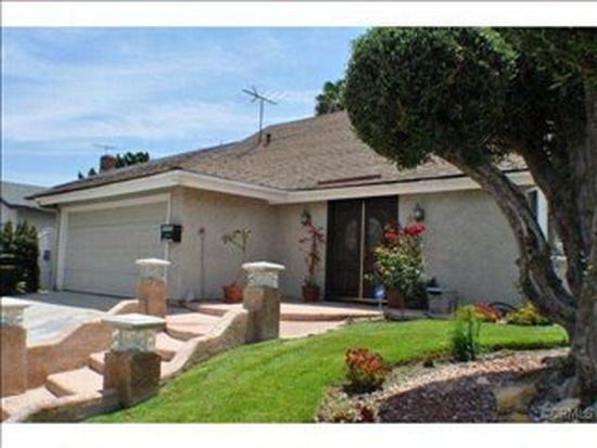 23830 Twin Pines Ln, Diamond Bar, CA 91765
