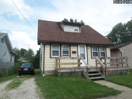 971 Inman St, Akron, OH 44306