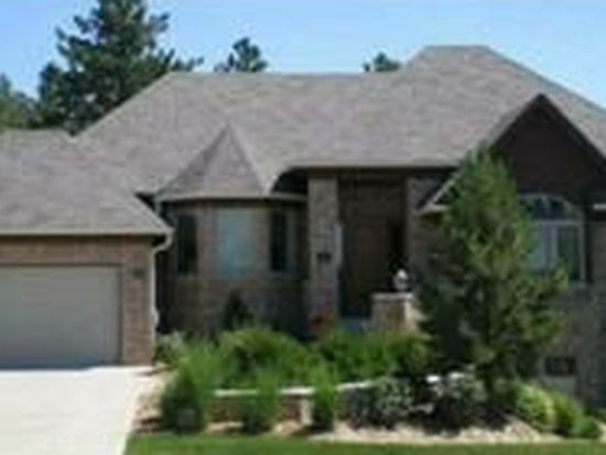 5332 Sage Thrasher Rd, Parker, CO 80134