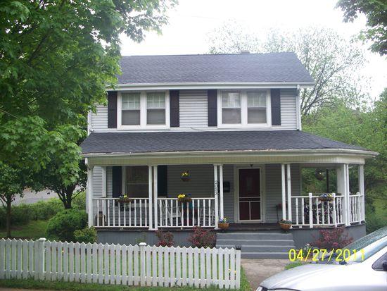2053 Denniston Ave SW, Roanoke, VA 24015
