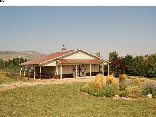 4319 Moccasin Cir, Laporte, CO 80535