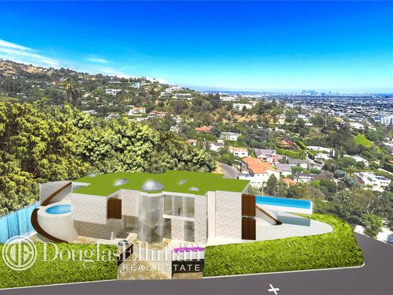 9279 Sierra Mar Dr, Los Angeles, CA 90069