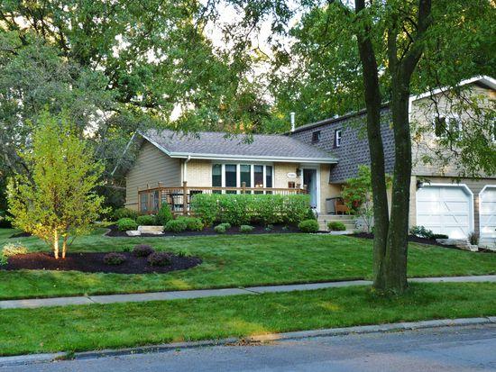 17003 Gaynelle Rd, Tinley Park, IL 60477