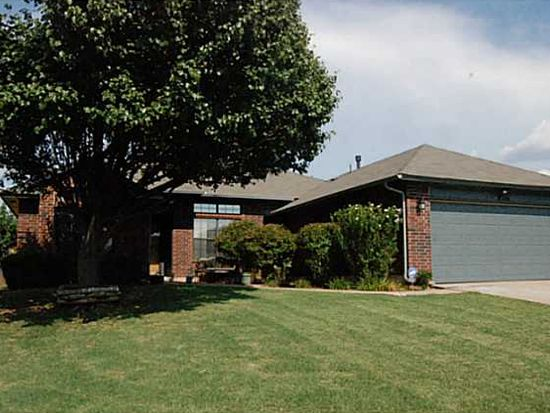 8316 Pinewood Dr, Oklahoma City, OK 73135