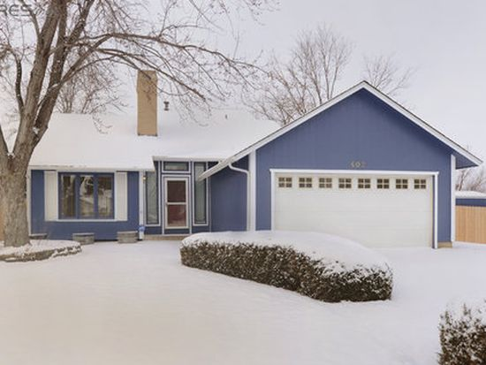 602 Parkview Mountain Dr, Windsor, CO 80550