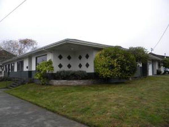 1715 J St, Eureka, CA 95501