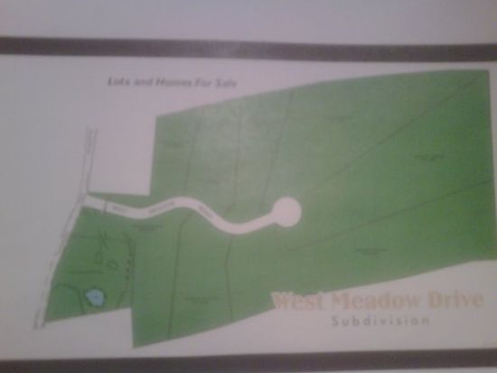 W Meadow Dr LOT 2E, Pittsfield, NH 03263