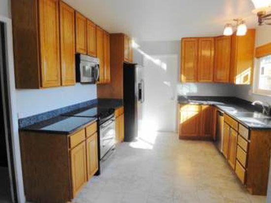 1213 Ridgeview Hts, Novato, CA 94947
