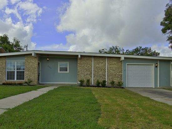 406 Scotty Dr, San Antonio, TX 78227