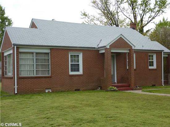 3613 Martin Ave, Richmond, VA 23222