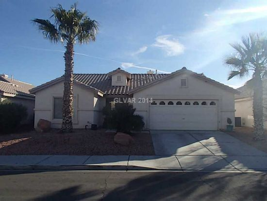 5109 Autumn Meadow Ave, Las Vegas, NV 89130