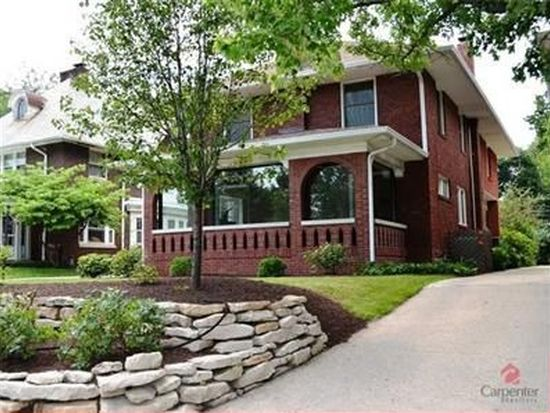3458 E Fall Creek Parkway North Dr, Indianapolis, IN 46205