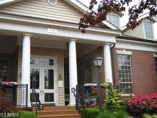 1601 Spring Gate Dr UNIT 1302, Mclean, VA 22102