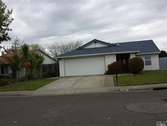 199 Candy Dr, Vallejo, CA 94589