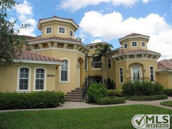 18550 Sandalwood Pointe APT 101, Fort Myers, FL 33908