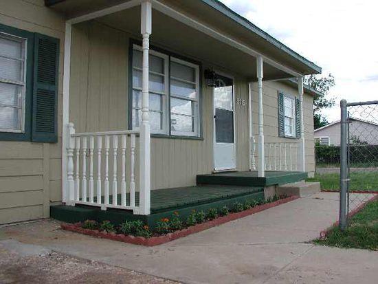 5315 Avenue H, Lubbock, TX 79404