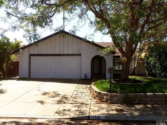 158 Candy Dr, Vallejo, CA 94589