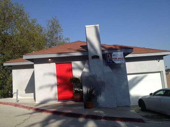 3554 Hillview Pl, Los Angeles, CA 90032