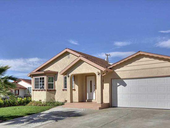 375 Camphor Ave, Fremont, CA 94539