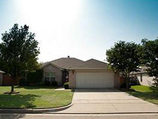237 Whitestone Way, Weatherford, TX 76085