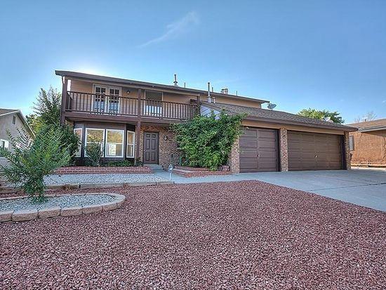 701 Monte Alto Dr NE, Albuquerque, NM 87123