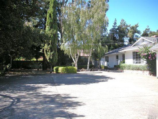 2260 Vineyard Rd, Novato, CA 94947
