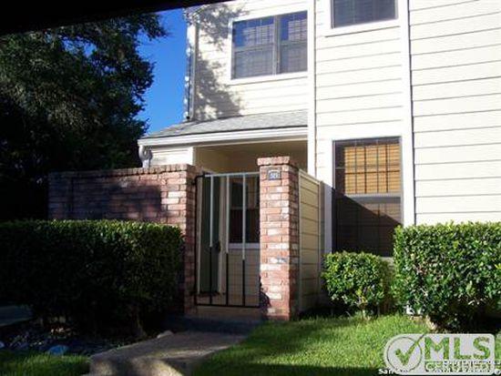 11610 Vance Jackson Rd APT 519, San Antonio, TX 78230
