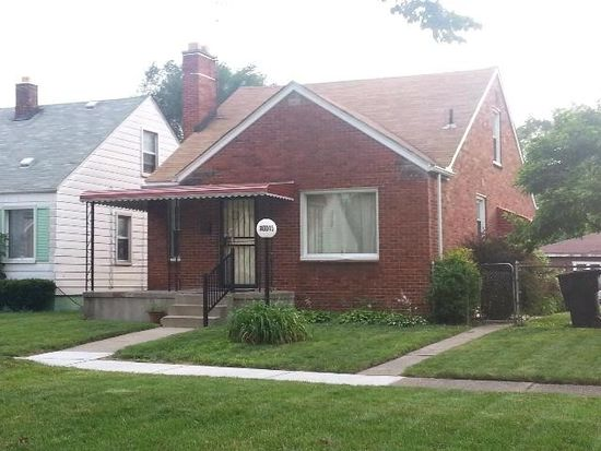 20045 Harned St, Detroit, MI 48234