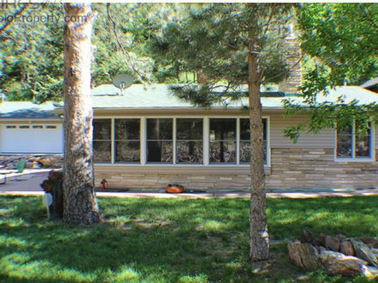49 Mountain Shadow Ln, Drake, CO 80515