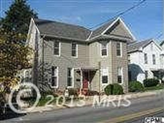 105 E Orange St, Shippensburg, PA 17257