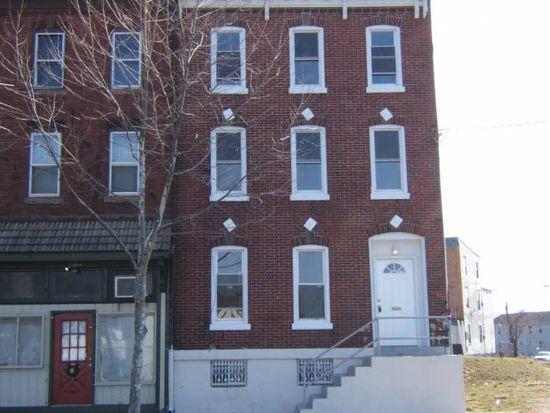 412 Martin Luther King Jr Blvd, Trenton, NJ 08618