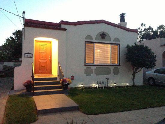 2657 Nicol Ave, Oakland, CA 94602