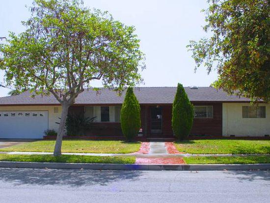 1238 S Evanwood Ave, West Covina, CA 91790