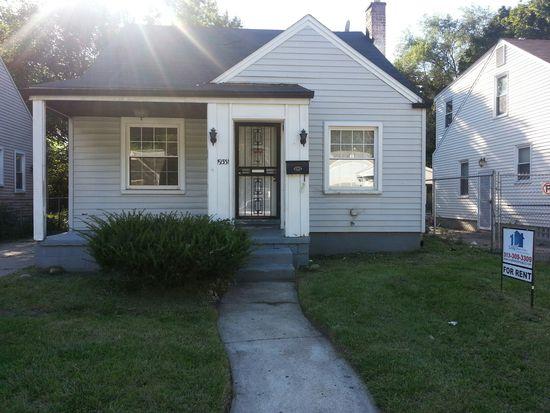 19331 Huntington Rd, Detroit, MI 48219