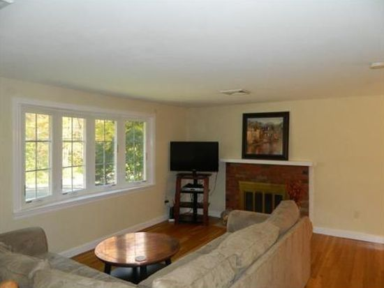 767 Johnson St, North Andover, MA 01845