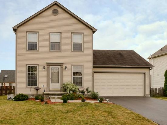6369 Riverstone Dr, Columbus, OH 43228