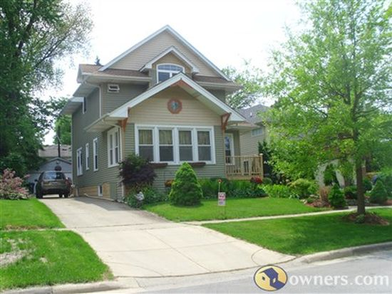 607 Franklin St, Downers Grove, IL 60515