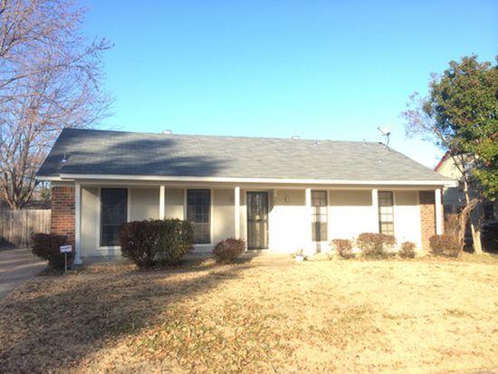 2975 Crowell St, Memphis, TN 38133