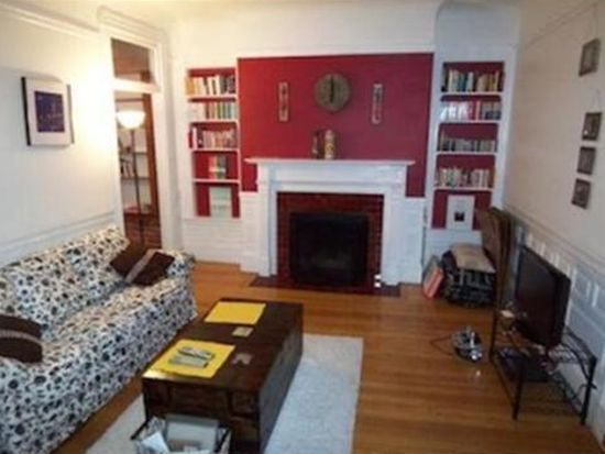 293-295 Commonwealth Ave UNIT 3C, Boston, MA 02115