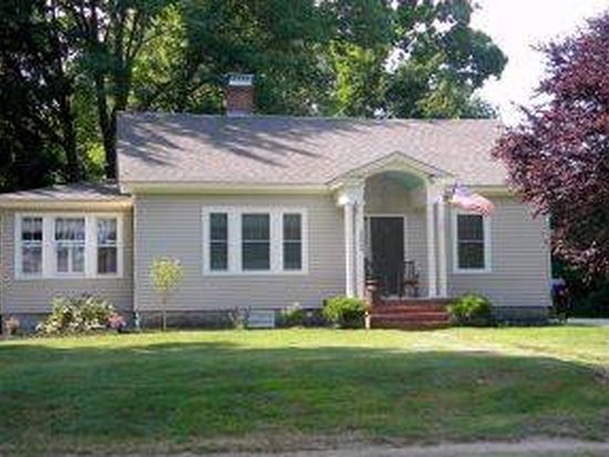 352 Portsmouth Ave, Greenland, NH 03840