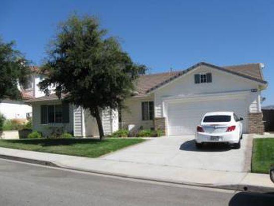 1452 Hidden Ranch Dr, Simi Valley, CA 93063